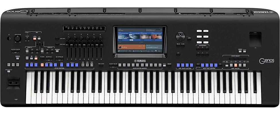 Best Keyboard Workstation For Songwriting : buying guide how to choose pianos and keyboards the hub ~ Vivirlamusica.com Haus und Dekorationen