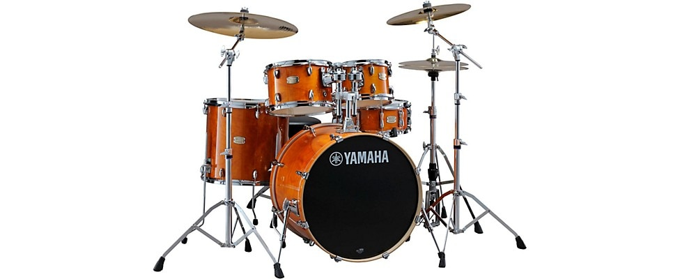 How to Choose the Right Drums, Cymbals and Hardware - The Hub