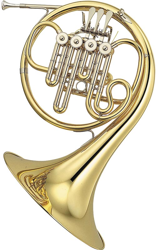 YHR-322II Student Bb French horn