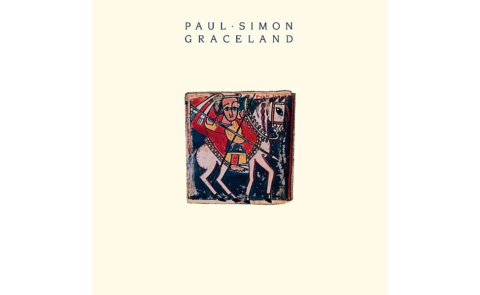 Paul Simon's