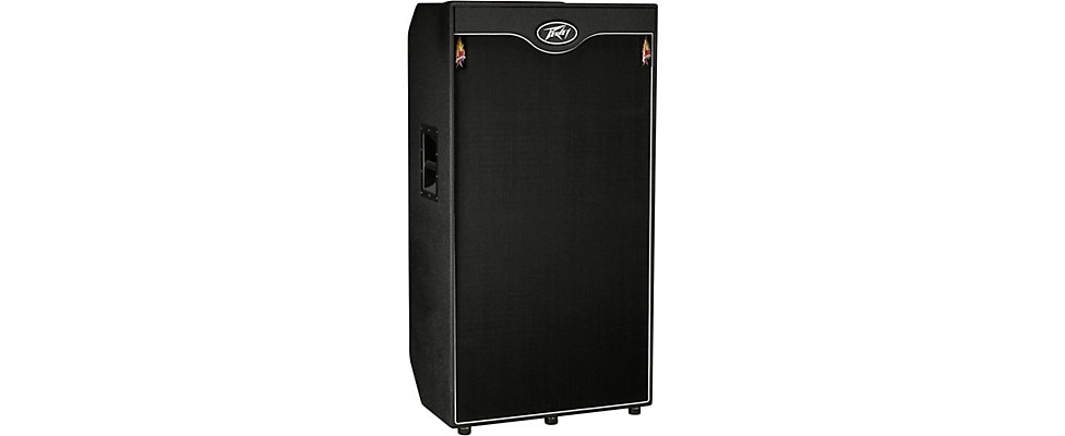Peavey Michael Anthony MA-810 Bass Speaker Cabinet