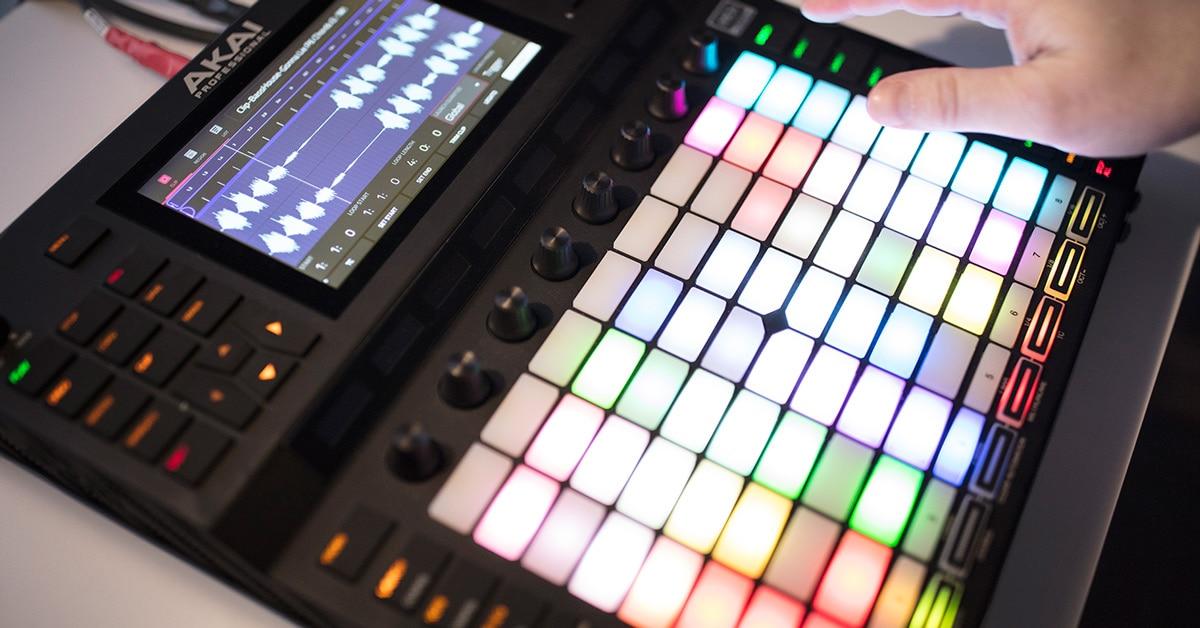 Keyboards & MIDI - The Hub