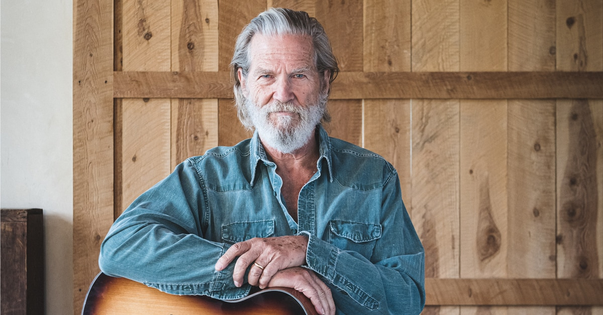 Breedlove Guitars and Jeff Bridges: An Organic Collaboration