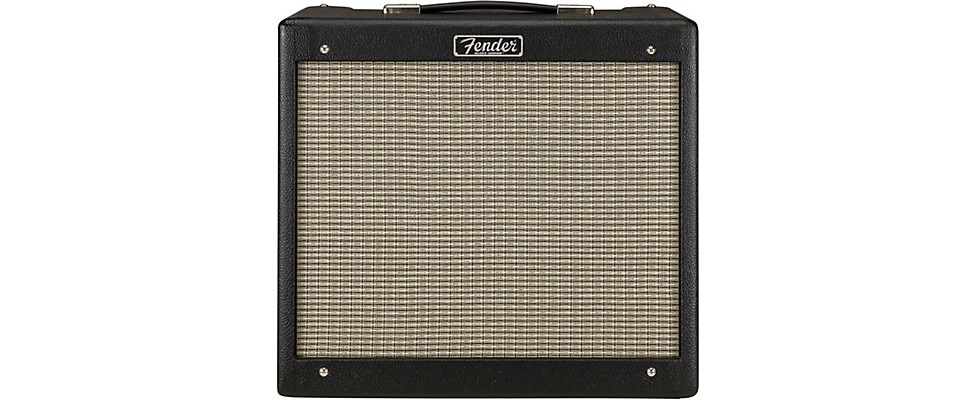 Fender Blues Junior IV Guitar Amplifier