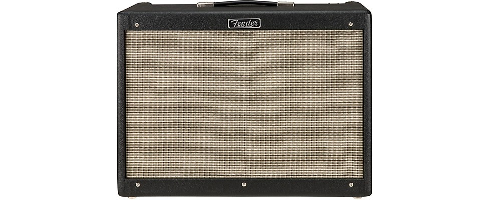 Fender Hot Rod Deluxe IV Guitar Amplifier