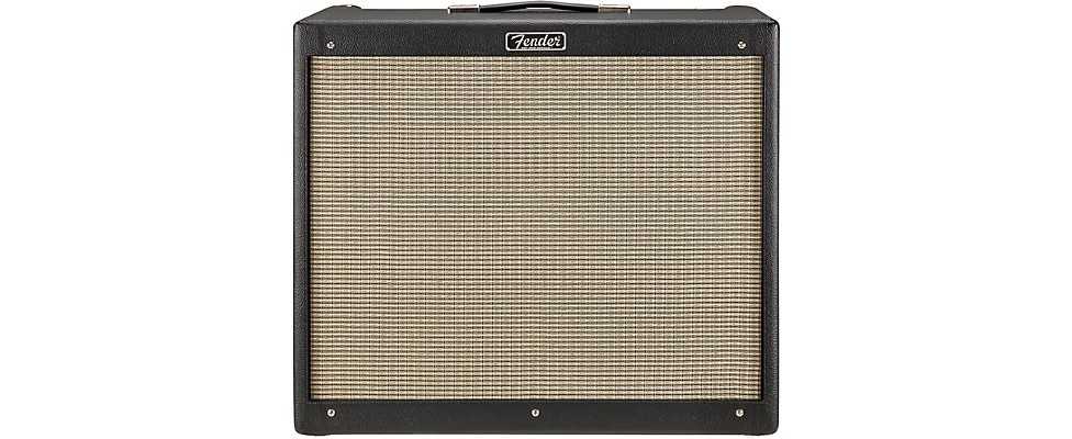 Fender Hot Rod Deville 212 IV Guitar Amplifier