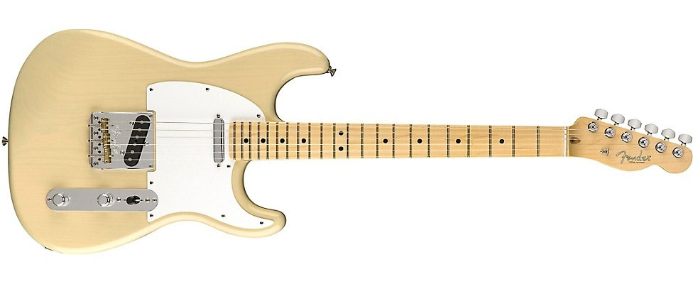 Fender Parallel Universe Whiteguard Stratocaster