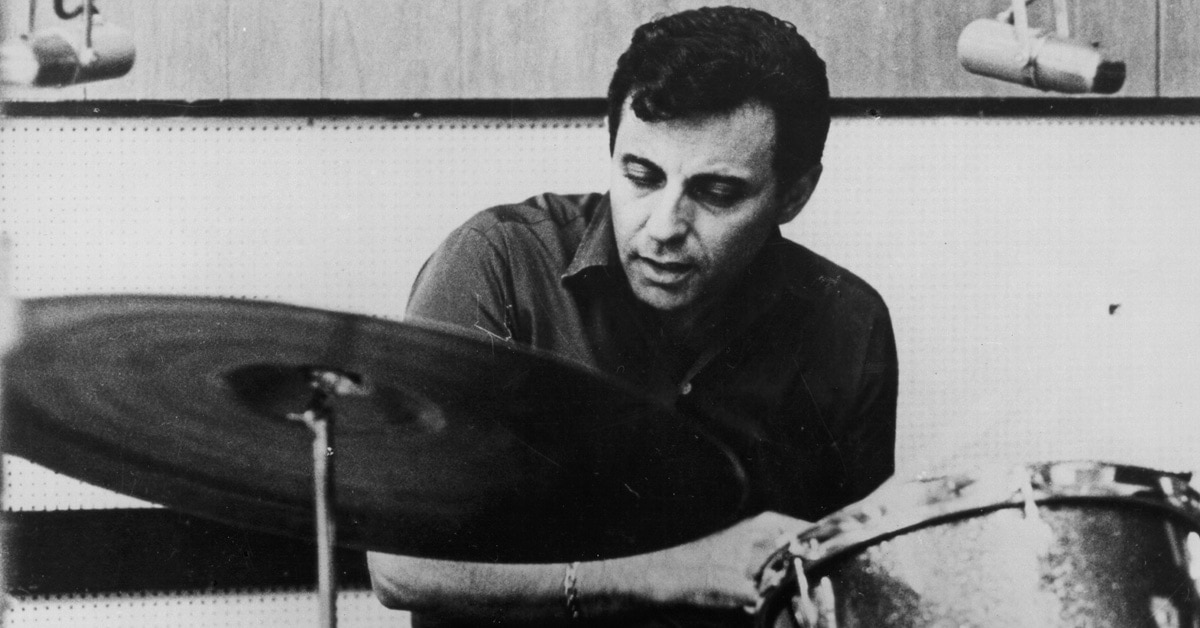 Hal Blaine: Reflecting on the Life and Legacy of a Drumming Icon
