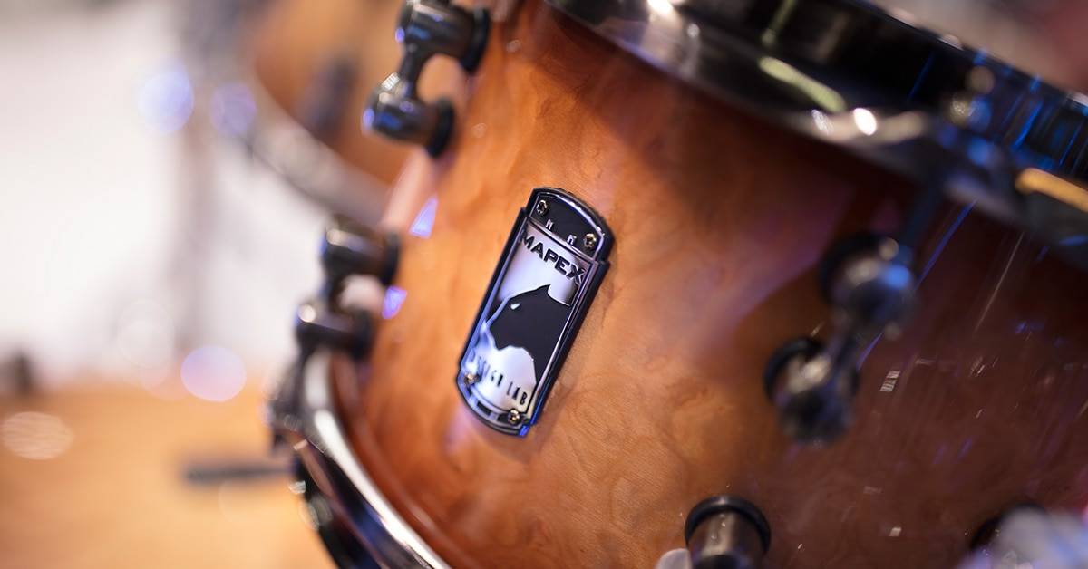 Drum Gear Highlights at NAMM 2019