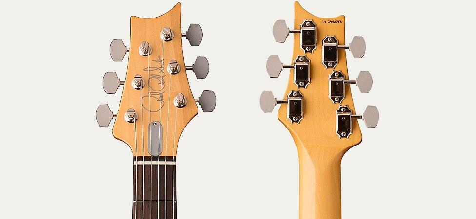 Prs John Mayer Silver Sky Electric Guitar Announced The Hub