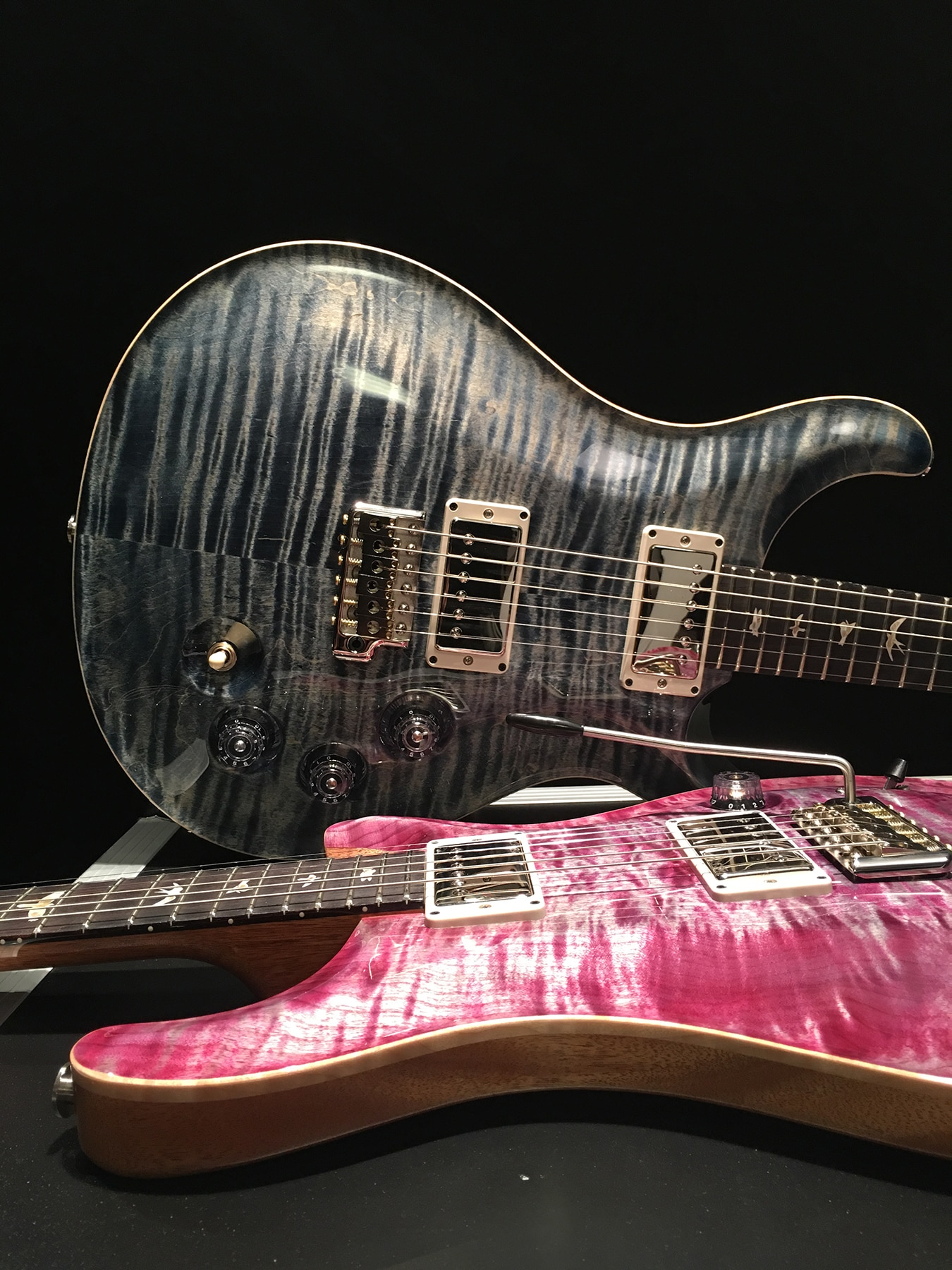 PRS Guitars from Musician's Friend Private Reserve Guitars