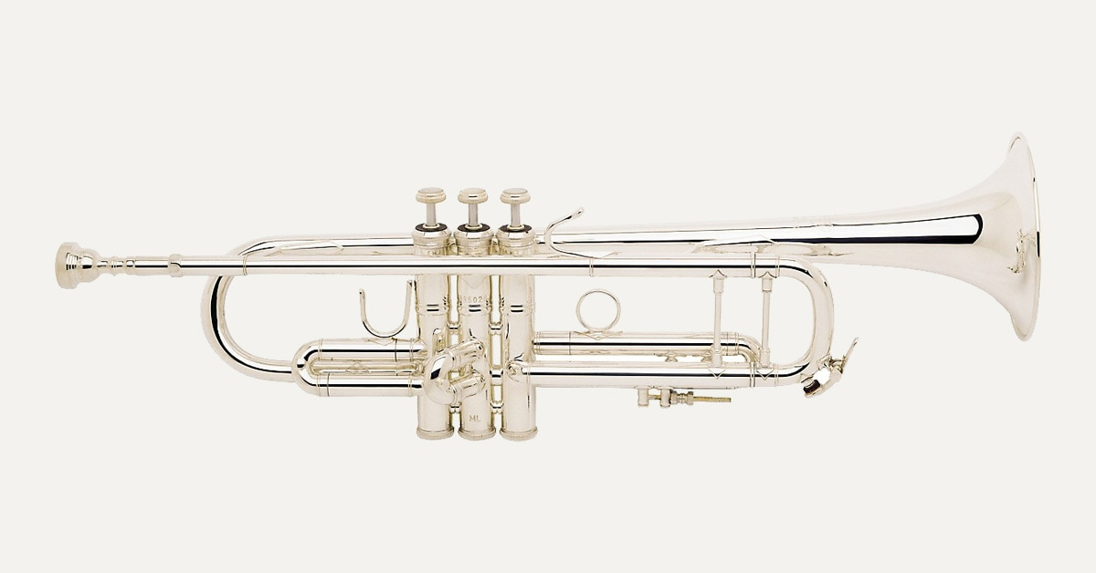 Hands-On Review: Bach Stradivarius 180 Professional Trumpet