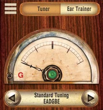 Top 10 Guitar Tuning Apps