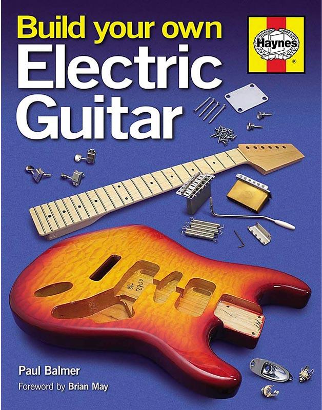 Guitar building instructions | guitar building classes.