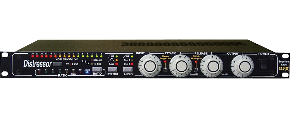 Compression Settings for Recording Bass Guitar - The HUB