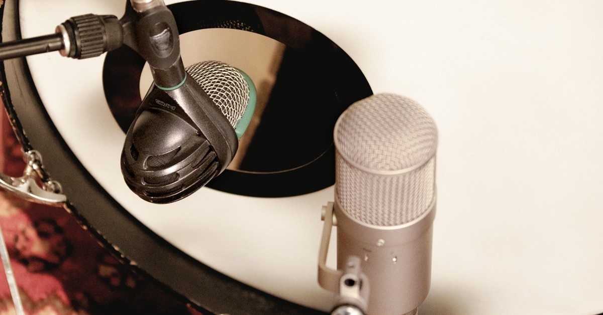 Recording a Kick Drum With Multiple Microphones