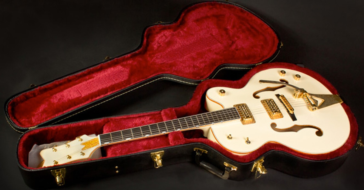 Vintage Value: 7 Ways to Decide if Your Guitar's a Treasure or Just a Keepsake
